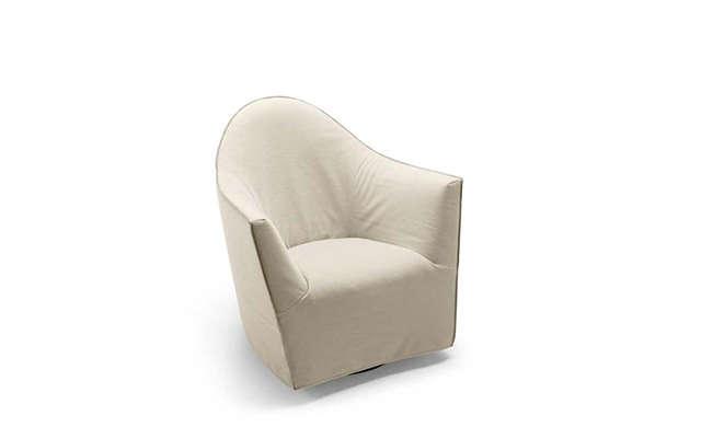 Eldora - Lounge Chair / Désirée
