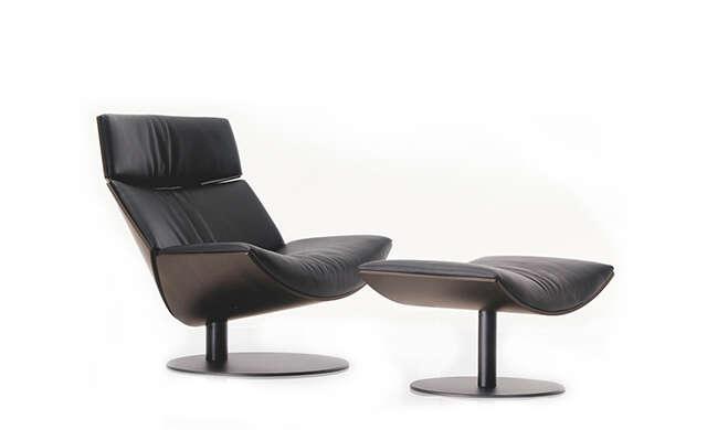 Kara - Lounge Chair / Désirée
