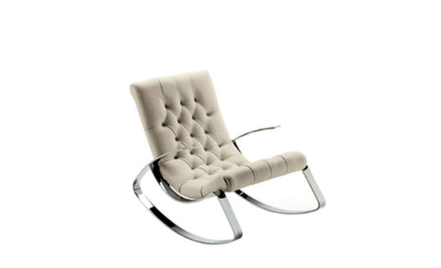 Kel - Lounge Chair / Désirée