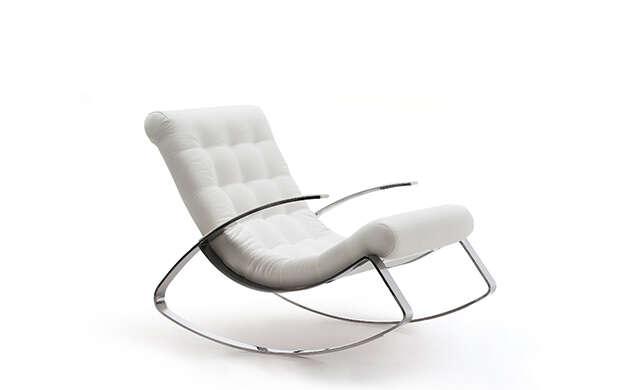 Kel In - Lounge Chair / Désirée