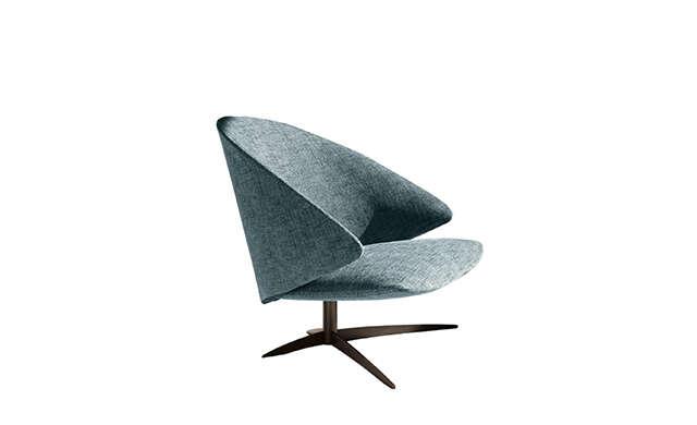 Koster - Lounge Chair / Désirée