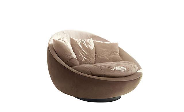 Lacoon - Lounge Chair / Désirée