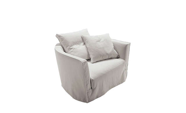 Lov Trend - Lounge Chair / Désirée