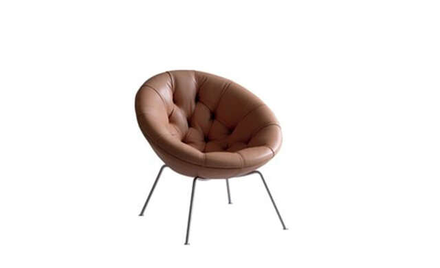 Nest One - Lounge Chair / Désirée