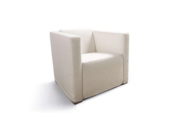 Omnis - Lounge Chair / Désirée
