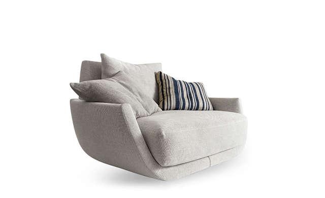 Tuliss - Lounge Chair / Désirée