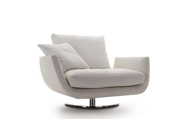 Tuliss Up - Lounge Chair / Désirée