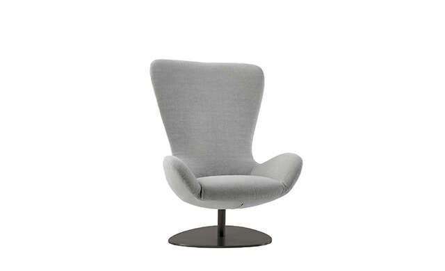 Wing - Lounge Chair / Désirée