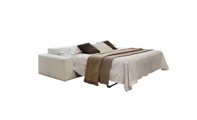 Kubic Class - Sofa Bed / Désirée