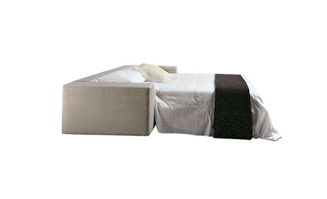 Kubic Soft - Sofa Bed / Désirée