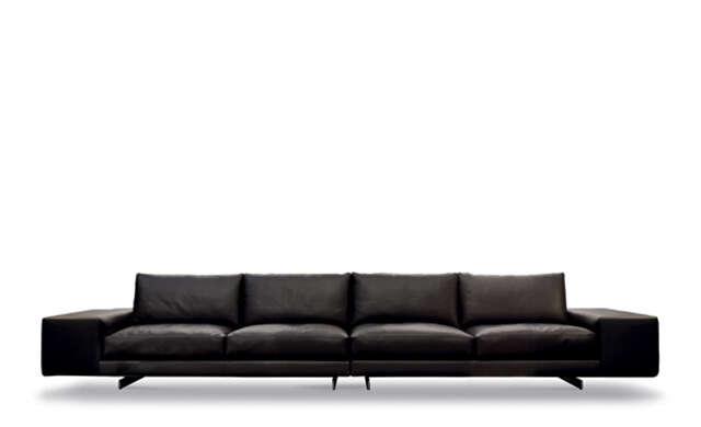 Agon - Sofa Collection / Désirée