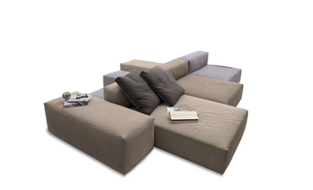 Blo Us - Sofa Collection / Désirée