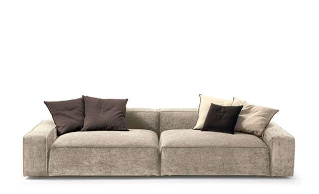 Boog - Sofa Collection / Désirée