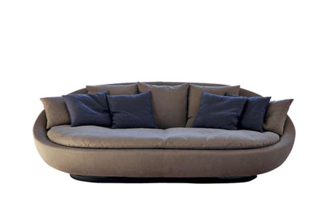 Lacoon - Sofa Collection / Désirée