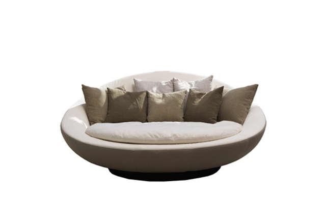 Lacoon Island - Sofa Collection / Désirée
