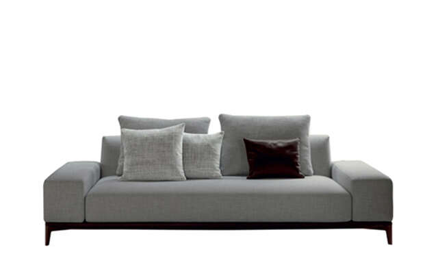 Overplan - Sofa Collection / Désirée