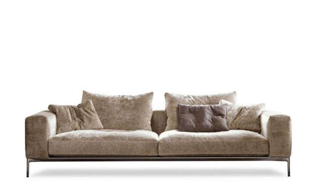 Savoye - Sofa Collection / Désirée