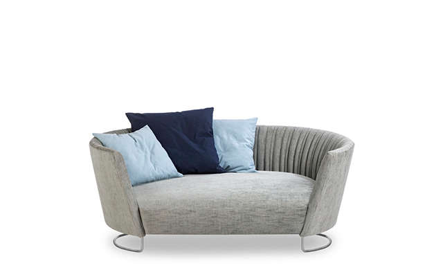 Shellon - Sofa Collection / Désirée