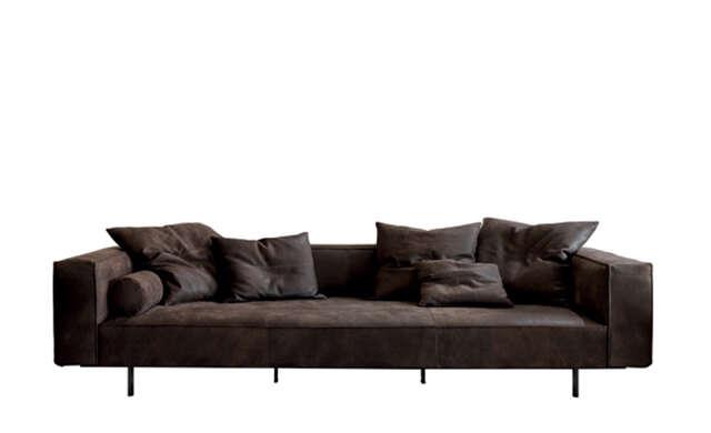 Zerocento - Sofa Collection / Désirée