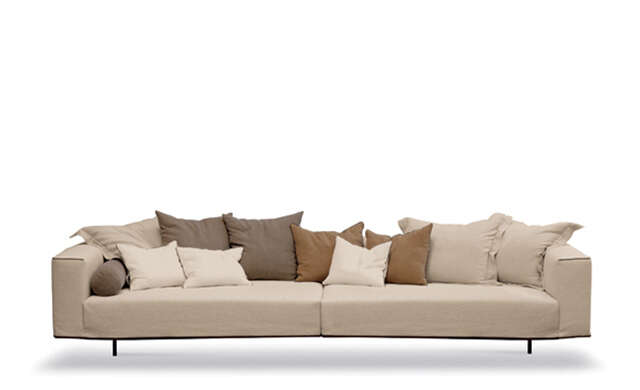 Zerocento Zip - Sofa Collection / Désirée