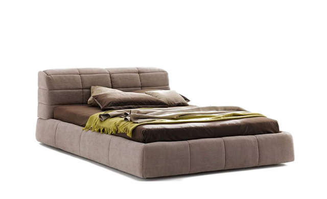 Dunn - Bed Collection / Ditre Italia