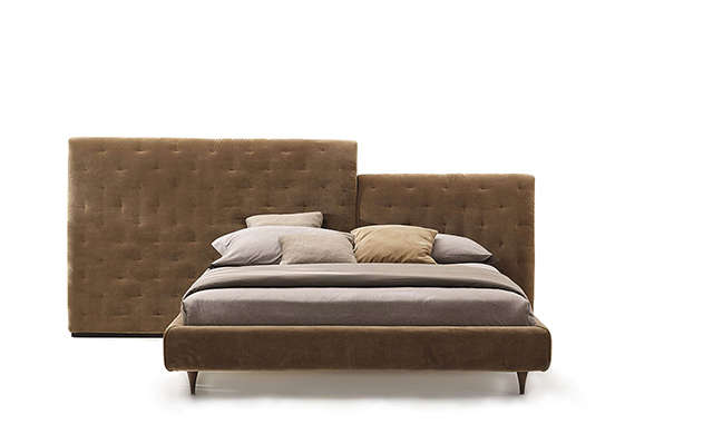 Eclectico - Bed Collection / Ditre Italia
