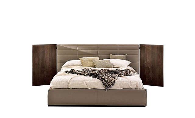 Grandangolo - Bed Collection / Ditre Italia