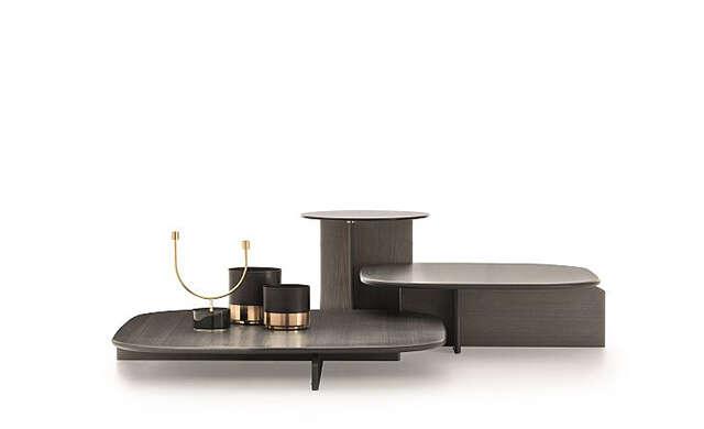 Polyura - Table Collection / Ditre Italia
