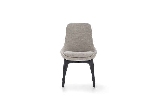 Linear - Dining Chair / Ditre Italia
