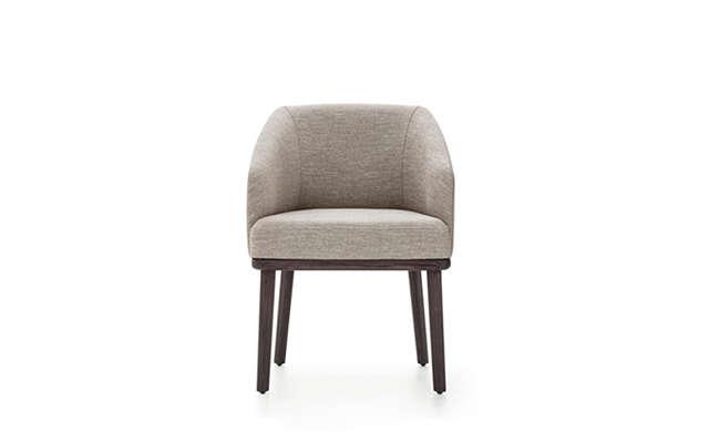 St Tropez - Dining Chair / Ditre Italia