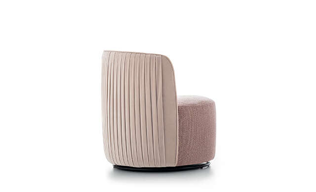 Chloe - Lounge Chair / Ditre Italia