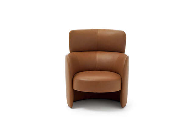Claire - Lounge Chair / Ditre Italia