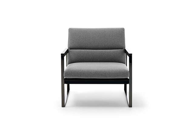 Daytona - Lounge Chair / Ditre Italia