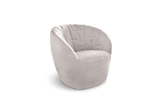 Express - Lounge Chair / Ditre Italia