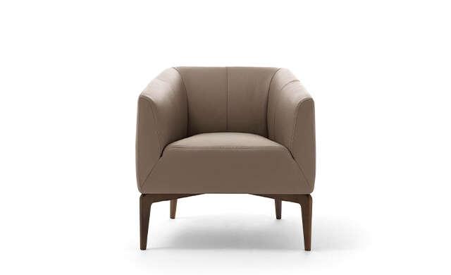 Jen - Lounge Chair / Ditre Italia