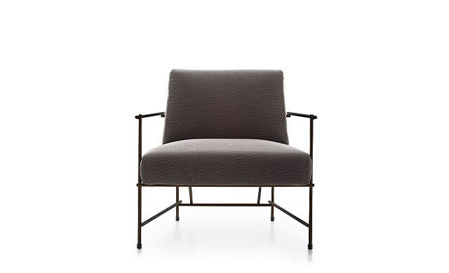 Kyo - Lounge Chair / Ditre Italia