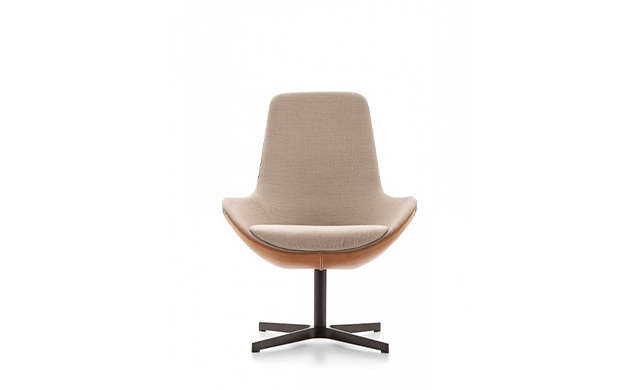Linear - Lounge Chair / Ditre Italia