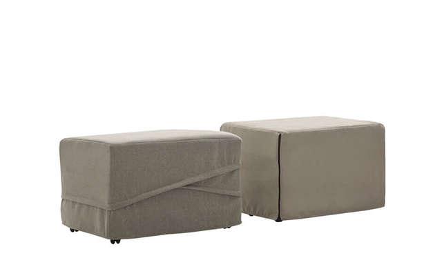Pouff - Sofa Bed / Ditre Italia