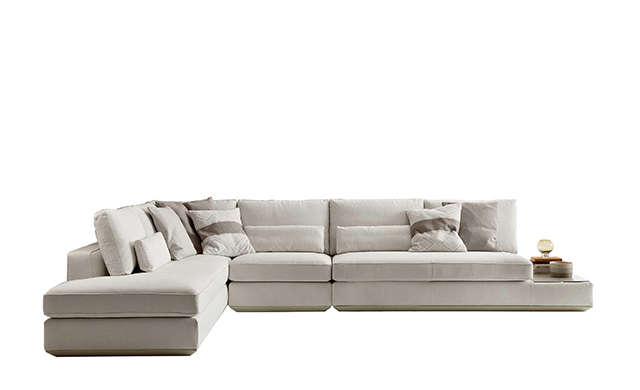 Loman - Sofa / Ditre Italia