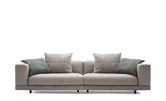 Nevyll - Sofa / Ditre Italia