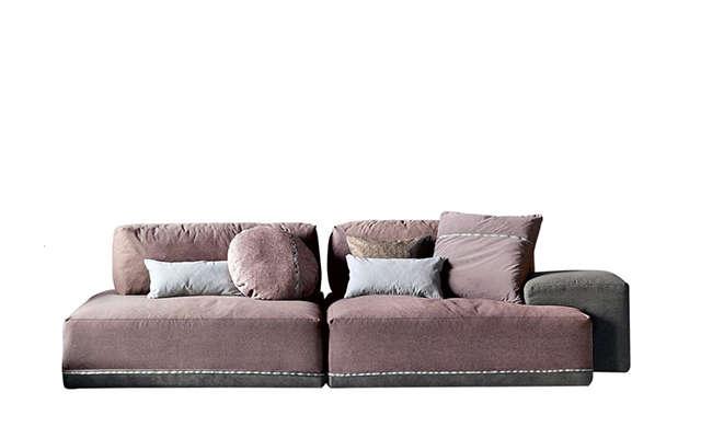 Sanders - Sofa / Ditre Italia