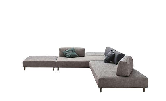 Sanders Air - Sofa / Ditre Italia
