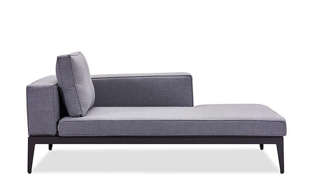 Balmoral - Chaise Collection / Harbour Outdoor