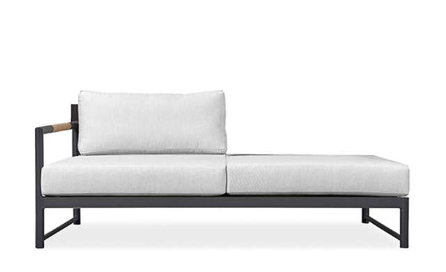 Breeze XL - Chaise Collection / Harbour Outdoor