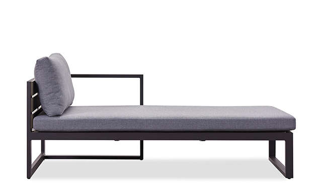 Piano - Chaise Collection / Harbour Outdoor