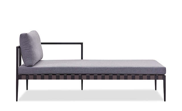 Pier - Chaise Collection / Harbour Outdoor