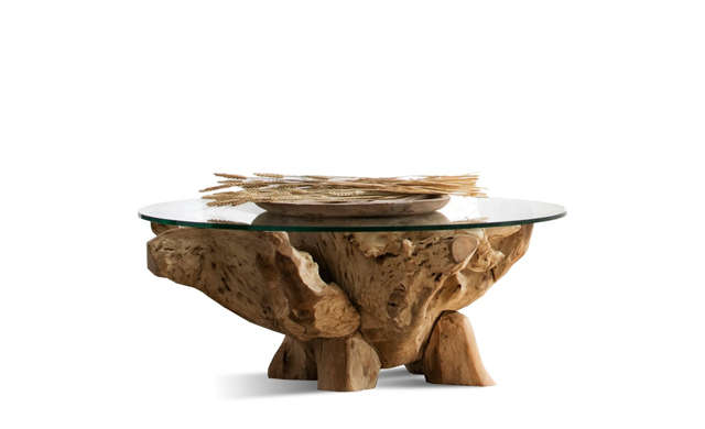 Pure Teak Root - Coffee Table / Harbour Outdoor