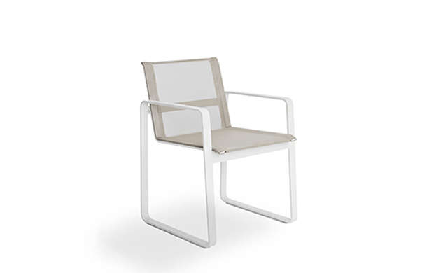 Clovelly - Dining Chair / Harbour Outdoor