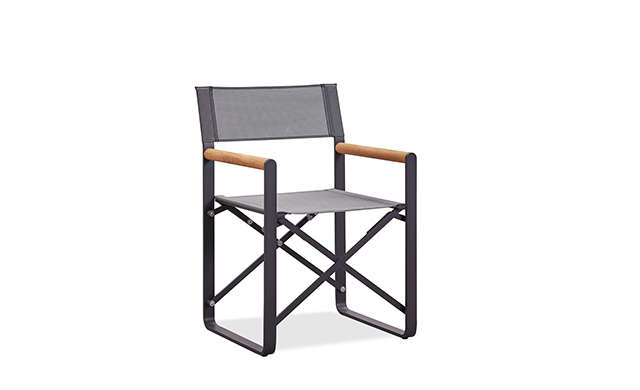 LCA - Director Chair / Harbour Outdoor
