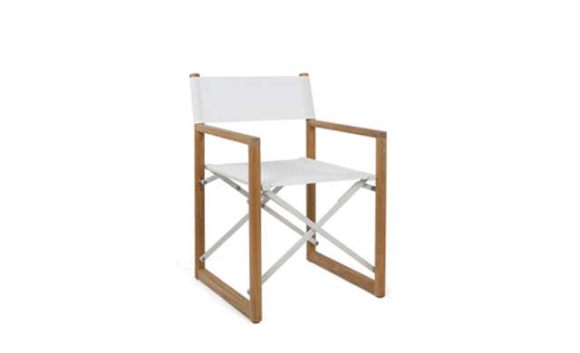 Pacific - Folding Chair / Harbour Outdoor